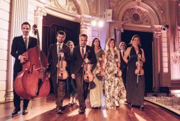 AGENDA: 4 de febrero, en Teatro Gayarre, concierto 'Camerata de la Royal Concertgebouw Orchestra'