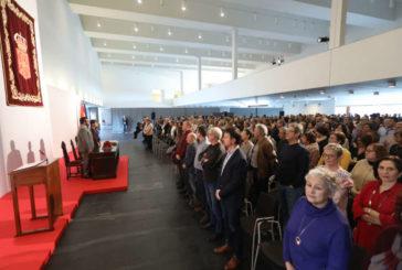 El Gobierno de Navarra despide con un homenaje a 615 funcionarias y funcionarios jubilados o fallecidos en 2019