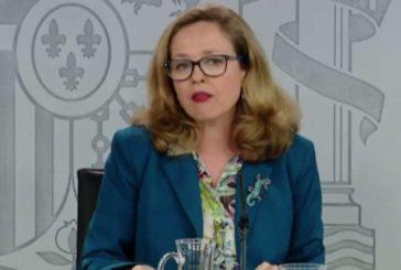 1,18 millones de españoles siguen en ERTE en julio