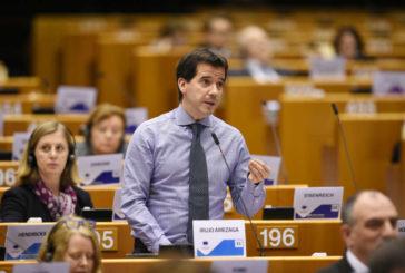 Navarra participa en las comisiones de política social y económica del Comité de las Regiones de la Unión Europea