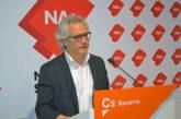 NA+ crítica la descoordinación del gobierno en el protocolo de inicio del curso