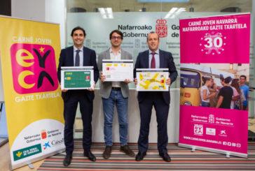 Caja Rural y Caixabank renuevan el convenio del programa Carné Joven