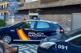 Detenidos dos jóvenes en Pamplona por seis robos con fuerza en la misma farmacia
