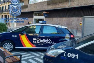 Bajan en Navarra los delitos penales y