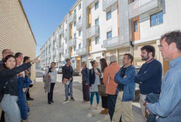40 personas analizarán la transición energética en el ámbito de la vivienda en Navarra