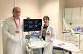 Tres estudios elaborados por una ginecóloga del Hospital de Estella, publicados en revistas especializadas internacionales