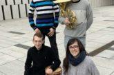AGENDA: 20 de febrero, en Auditorio Fernando Remacha de Pamplona, concierto V Ciclo Jóvenes Intérpretes