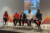 Más de 800 participantes en la I fase de la Liga Nacional de Kárate en Navarra Arena