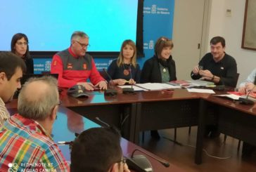 El Gobierno de Navarra crea una mesa de trabajo para reforzar la seguridad en los festejos taurinos