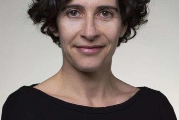 Natalia Bellostas nombrada gerente de la empresa pública INTIA con una nueva subdirección