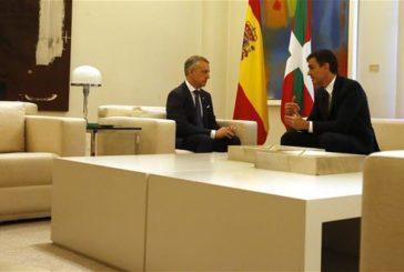 Sánchez cede ante el PNV y transfiere a Euskadi prisiones y la gestión de la Seguridad Social