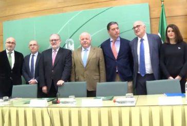 Alianza Junta de Andalucía y Roche para impulsar la oncología médica de precisión