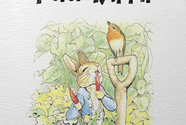 AGENDA: 5 de febrero, en Baluarte, THE TALE OF PETER RABBIT