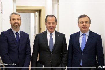 Abanca ganó 405 millones de euros en 2019, el 12,3 % más que el año anterior