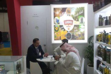 Seleccionado el nuevo aceite ecológico de Sandúa para el I Spanish EVOO Experience en Dubái