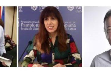 Bildu, PSN y G. Bai reclaman a Maya paralizar la venta de solares municipales para vivienda libre