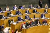 NA+ retira las enmiendas al proyecto ley de tasas y precios públicos del Gobierno de Navarra