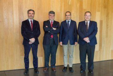 La Universidad de Navarra y la Fundación Ciudadanía y Valores crean la Cátedra Álvaro d'Ors