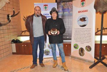 El jabalí abatido en Cintruénigo (Navarra) en enero se coloca entre los dos mejores de España