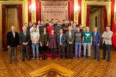Chivite manifiesta su apoyo al movimiento cooperativista agrícola en Navarra
