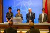 """Chivite: Los Presupuestos para 2020 supone un """"respaldo"""" a las políticas del Gobierno"""