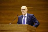El Pleno del Parlamento aprueba el Fondo de Participación de las Haciendas Locales para 2020