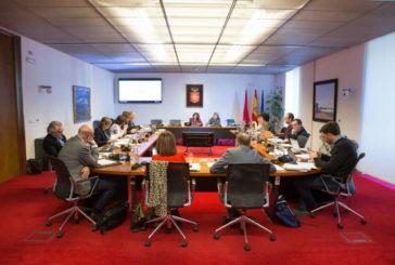 El Parlamento aprueba 43 enmiendas por 12,5 millones para el Presupuesto de Cohesión Territorial