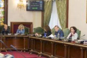 PSN, Bildu y Geroa Bai de Pamplona a favor de que solo la Policía Foral regule el tráfico en Navarra