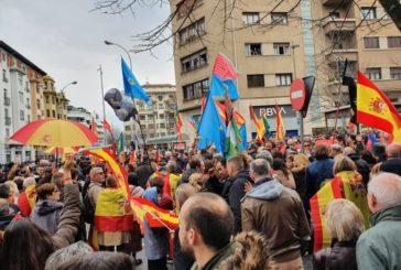 Arasti reitera que la transferencia de las competencias de Tráfico no supondrá la salida de la Guardia Civil de Navarra