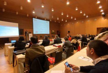 Inaugurado el 3º Congreso Internacional de Turismo Gastronómico, FoodTrex Navarra