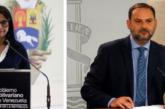 El Tribunal Supremo archiva la causa contra Ábalos por la entrada de la vicepresidenta de  Venezuela en territorio español