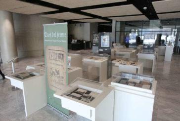 AGENDA: 8 de febrero a junio, en Universidad de Navarra, exposición sobre la propaganda en la II Guerra Mundial