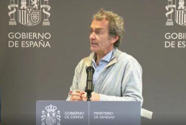 España refuerza la prevención ante el brote de coronavirus en Italia
