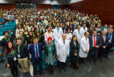 350 alumnos de Medicina se reúnen en la Universidad de Navarra en unas jornadas interactivas de Cirugía