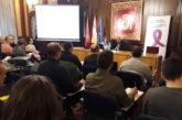 Policía Nacional y Guardia Civil forman a Policías Locales de Navarra en violencia de género