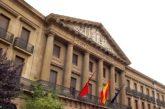 De martes a viernes el Gobierno de Navarra cierra las puertas