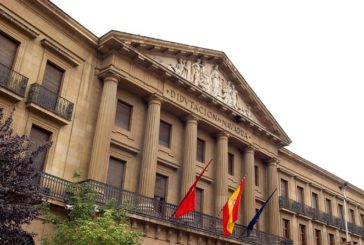 OPE 2020: El Gobierno de Navarra presenta 715 plazas para Salud, Educación, Policía Foral y Bomberos