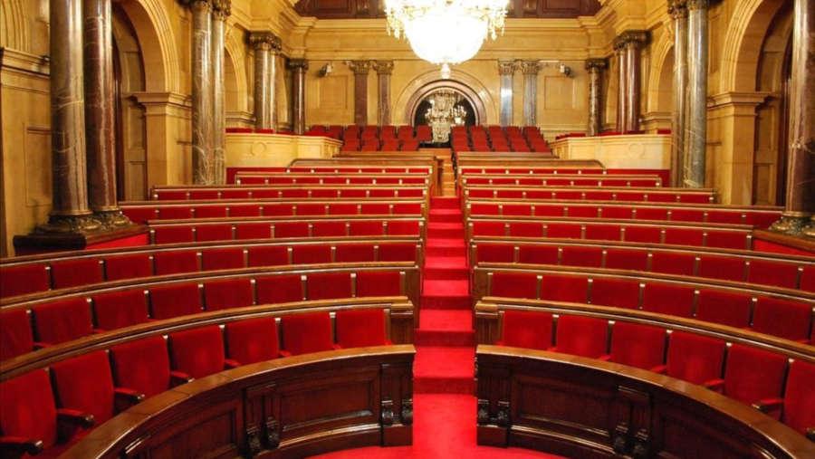 ERC ganaría las elecciones catalanas y el independentismo sumaría mayoría absoluta, según un sondeo de 'La Vanguardia'