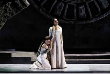 AGENDA: 9 de febrero, en Baluarte, ópera NORMA, DE VINCENZO BELLINI