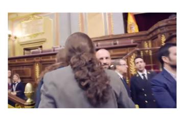 El PSOE evita la comparecencia de Pablo Iglesias en el Congreso por la financiación de Podemos