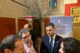 Murcia y la ribera, unidas por el turismo a través del Camino de la Vera Cruz