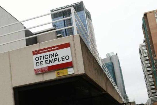 El paro sube en España 25.269 personas en noviembre respecto a octubre, su mayor alza desde 2012