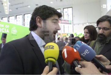 Murcia exige al Gobierno de Sánchez que garantice el trasvase Tajo-Segura