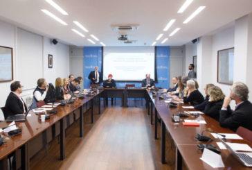Navarra apuesta por liderar la Medicina Personalizada de Precisión a nivel estatal