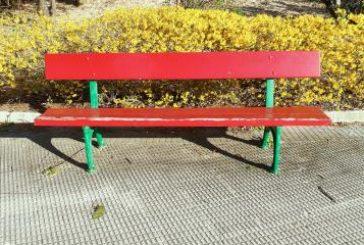 Adjudicado en Pamplona el mantenimiento de los más de 66.000 elementos de mobiliario urbano y de las 143 zonas de juego