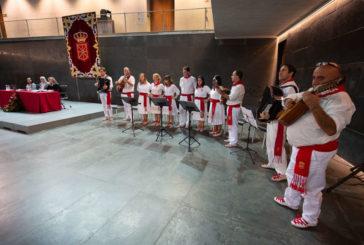 Declaración de la Jota navarra como Bien de Interés Cultural de Navarra