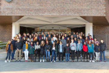 90 alumnos participan en la Olimpiada de Biología de la Universidad de Navarra