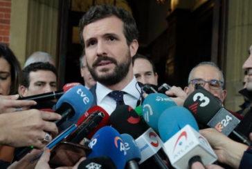 El PP y Vox denuncian el cese de la abogada del Estado, Carmen Tejera