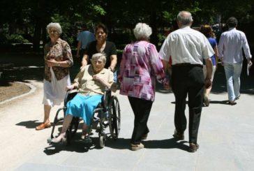 El gasto en pensiones contributivas marca un nuevo récord en febrero: 9.872,3 millones de euros