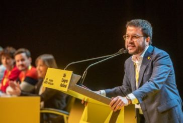 ERC descarta pactar con el PSC después de las elecciones